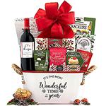 Paniers Cadeaux de Noël - Saint-vincent-et-les-grenadines